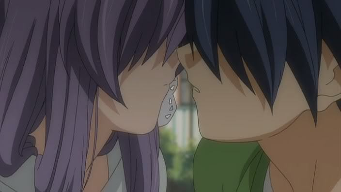 Which Almost Kiss Is You Re Favorite Poll Results Clannad