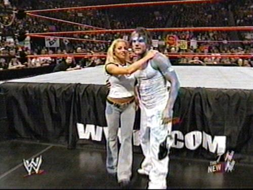 Who is your favorite WWE couple? Poll Results - WWE - Fanpop Wwe Jeff Hardy And Trish Stratus