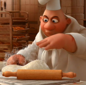 Who is your favorite male character from Ratatouille? Poll ...