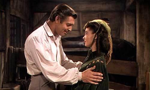 rhett butler and scarlett ohara relationship quiz