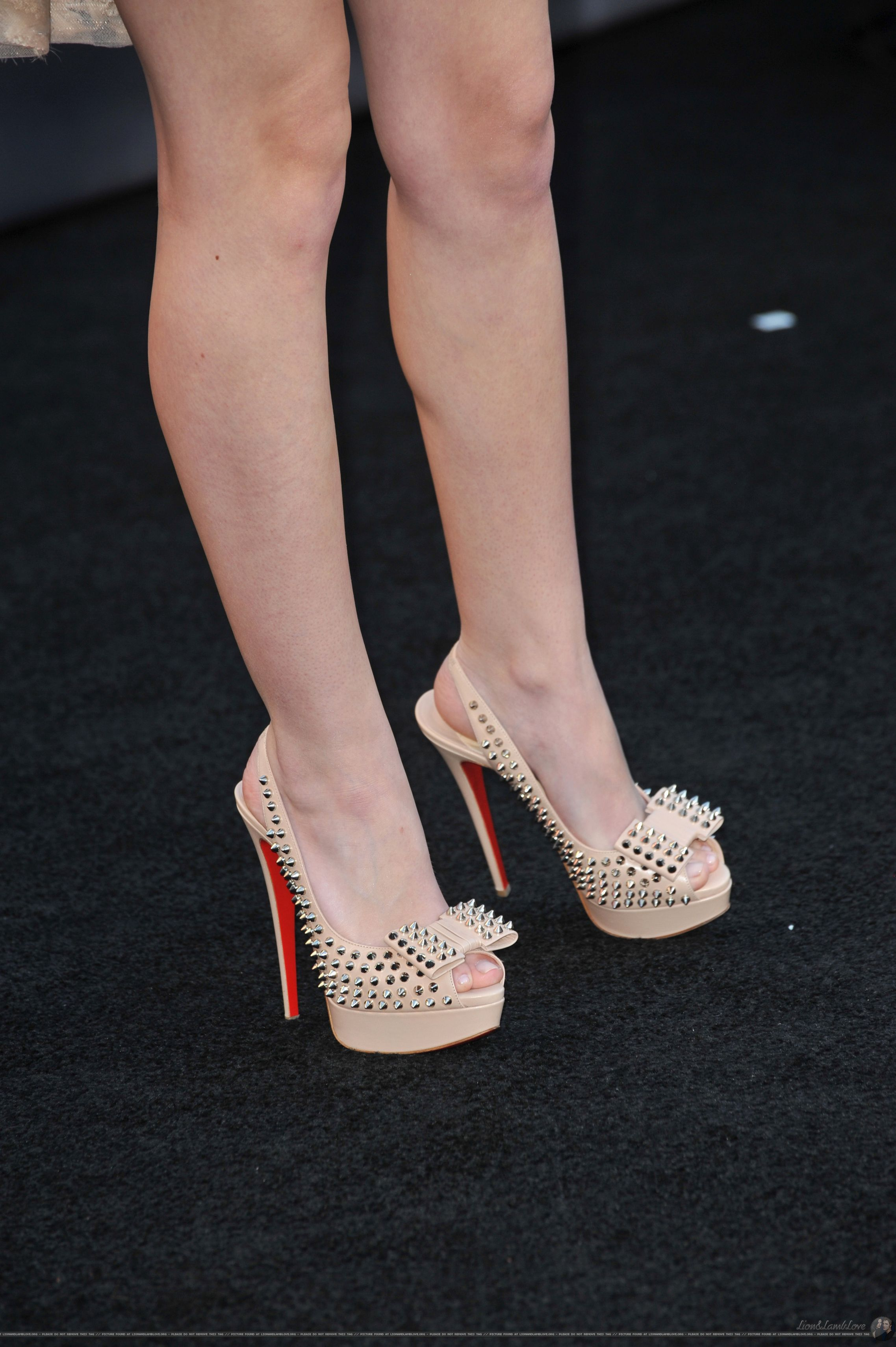 Favourite Eclipse Shoes Poll Results Dakota Fanning