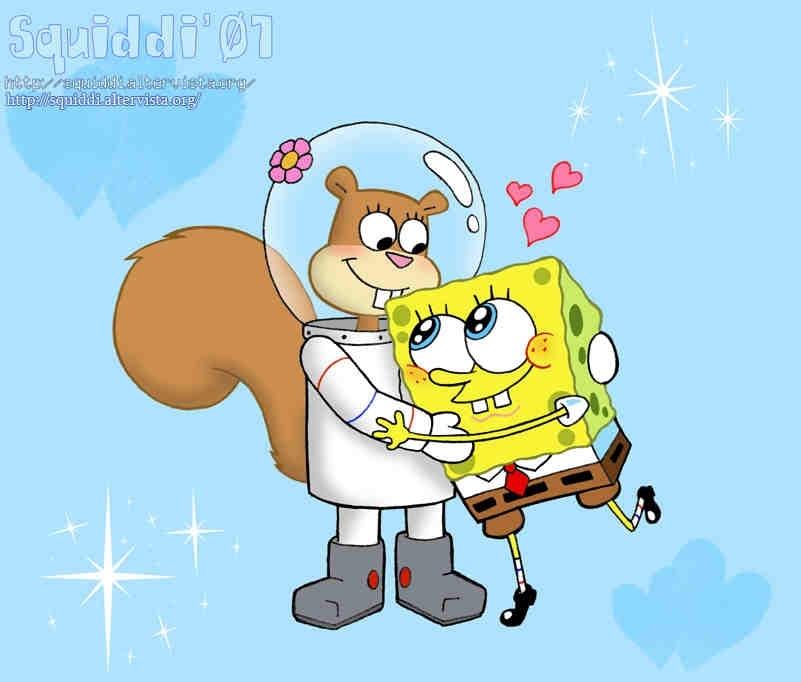 Which Is The Best DA FanART? Poll Results - Spongebob ...