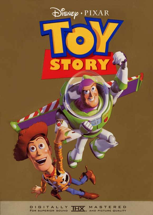 favourite toy story movie poster poll results pixar