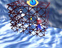 Dire, Dire Docks: Favourite Star - Super mario 64 - Fanpop