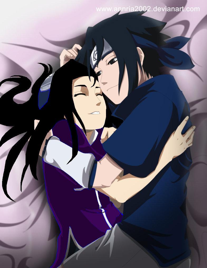 And romance fanfiction sasuke naruto Naruto x