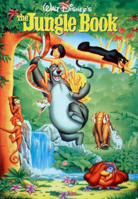 The jungle book what do you want to do