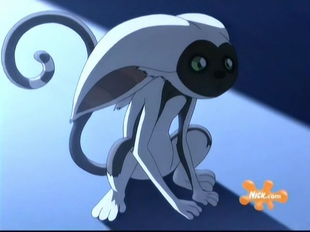 Who's your favourite animal on the show? - Avatar: The Last