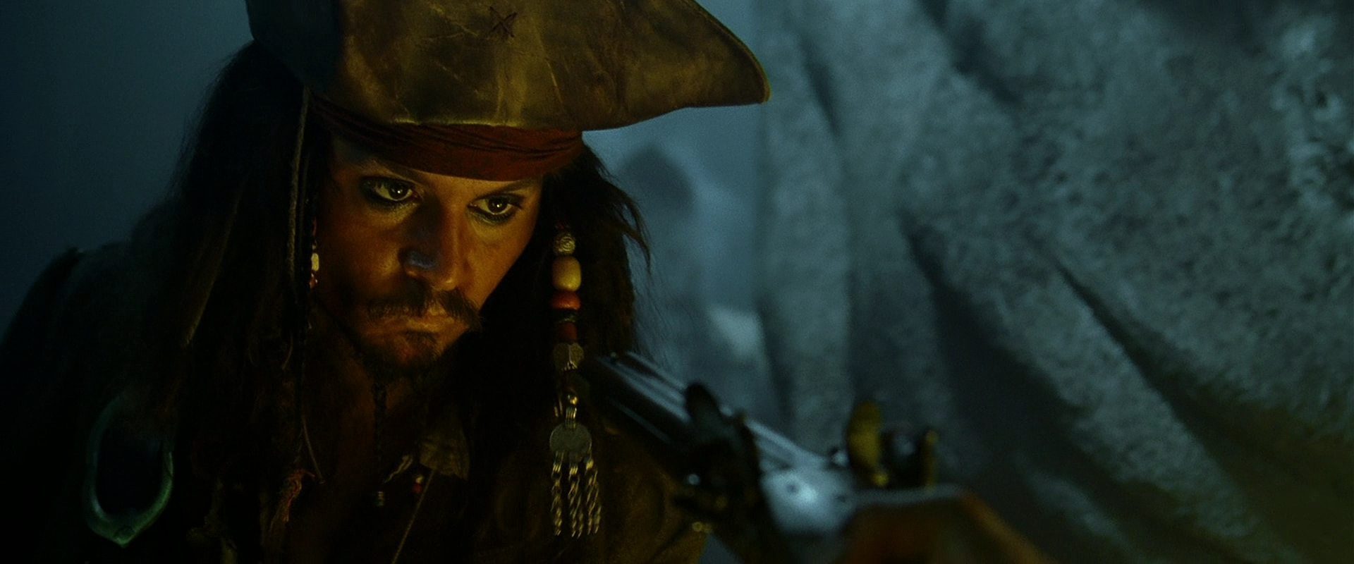 """What is your favori scene of the """"Pirates of the Caribbean ..."""