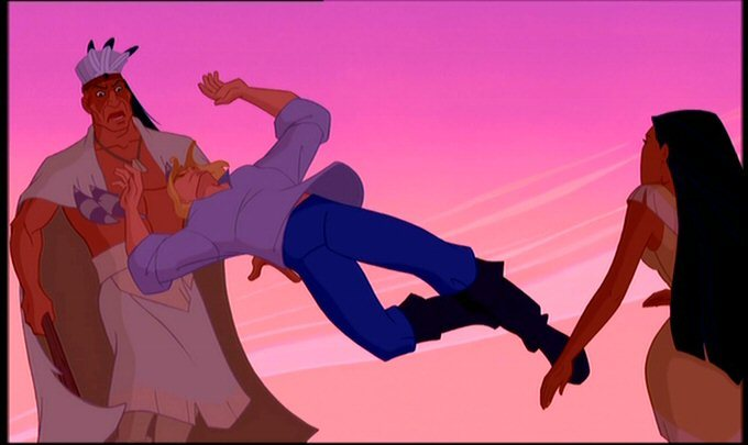 Day #2- Best Disney Princess Movie Rescue! Pick Your LEAST