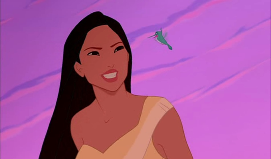 """Which princess best fits the song """"I'm Just a Girl"""" by No Doubt ..."""