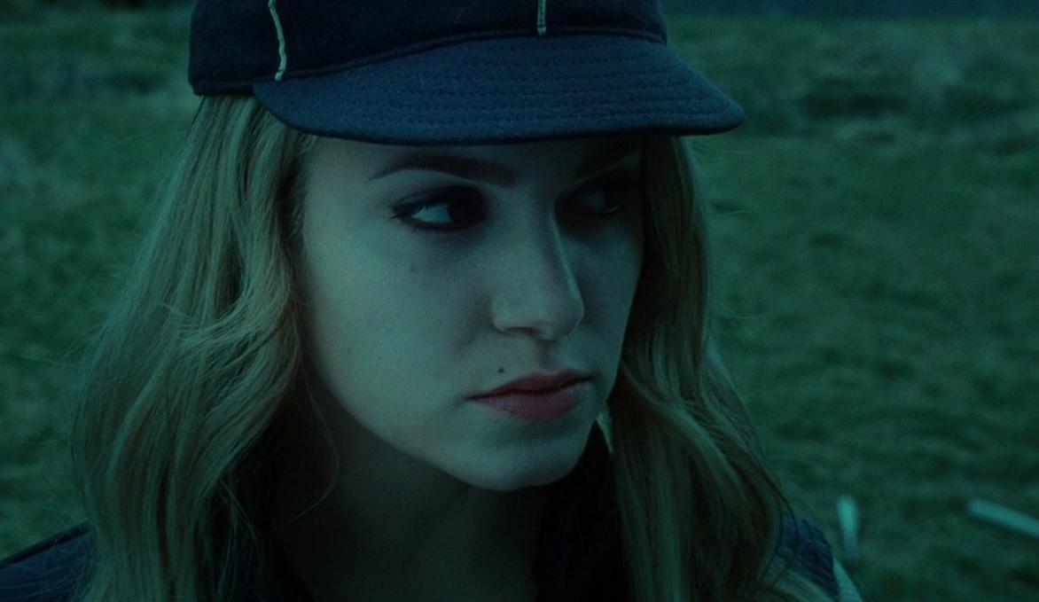 rosalie geht sterben interpretation