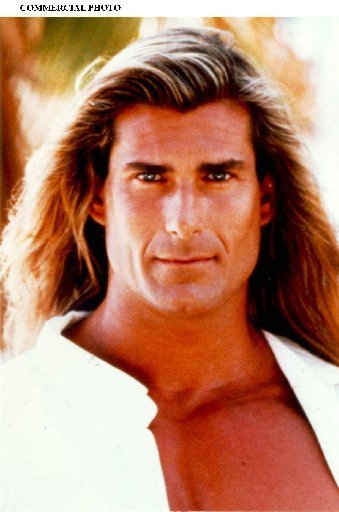 Does the Beast in human form remind you of Fabio? - Disney ...