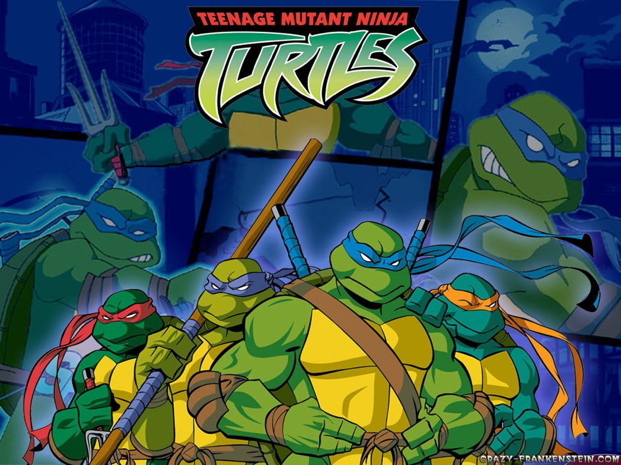 3d ninja kaplumbağalar 3d oyunlar
