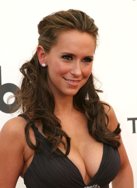 Hottest Brunette Actress 43