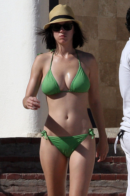 Really. hottest female body ever
