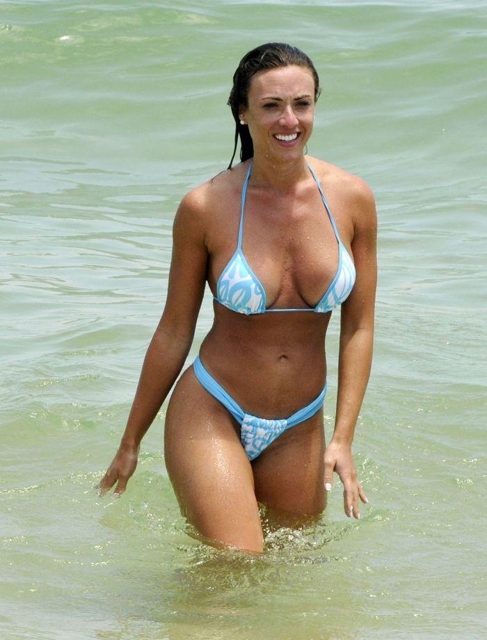 hottest bikini bodies over 50