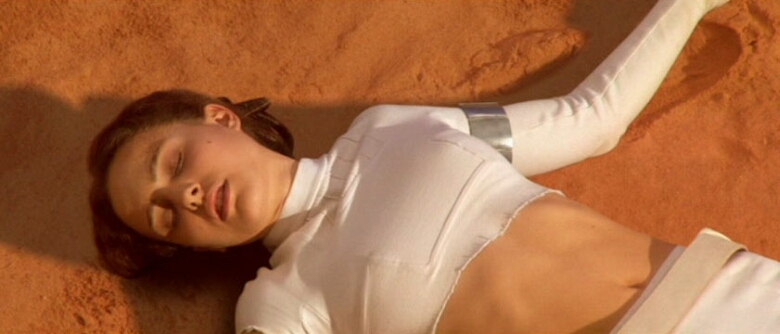 Sexy padme Who is