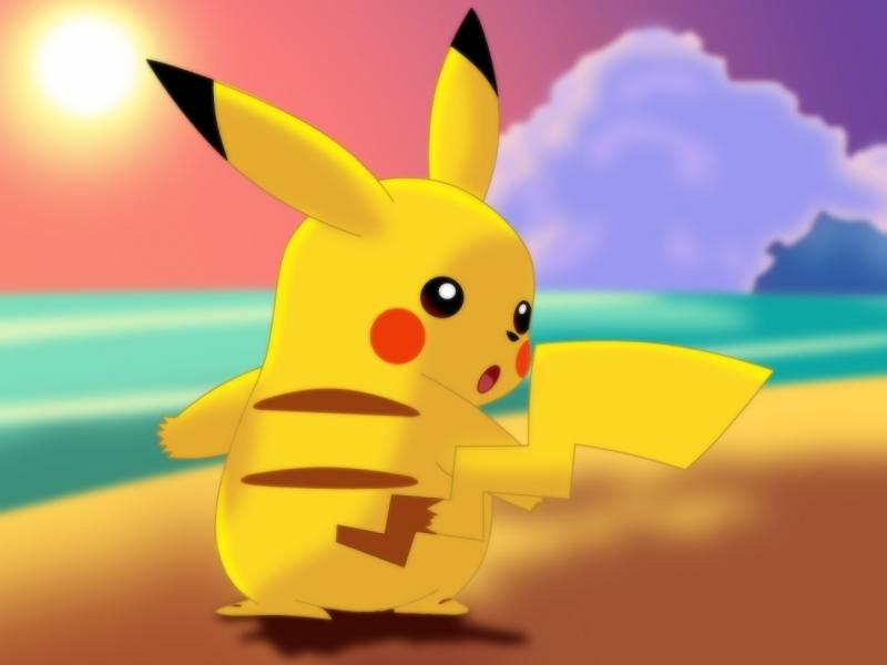 Team rocket pikachu - photo#8