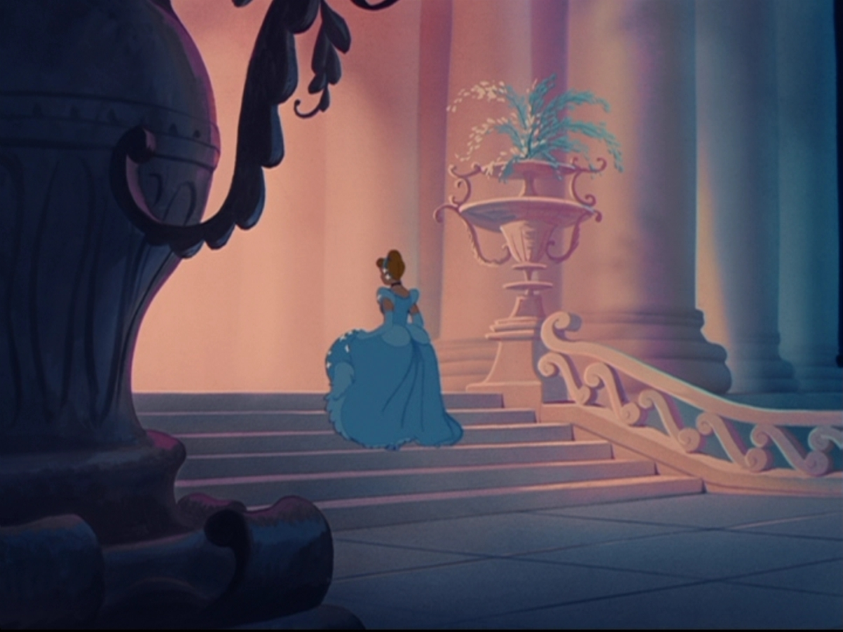 Midnight Cinderella Rushes