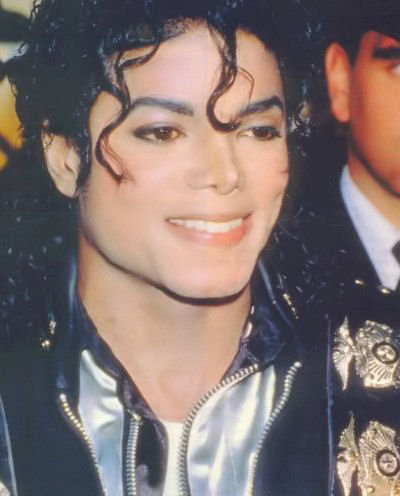 In the video for Bad, Michael portrays a boy named Daryl.