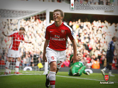 There is a first time for everything: What was Andrei Arshavin's first debut against?