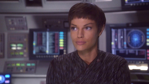 T'Pol has spent most of her Earthside time at the Vulcan Compound. In which California city does this compound stand?