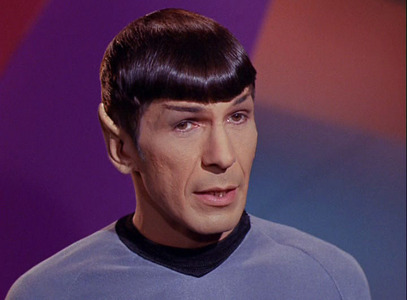 Spock was born in the Vulcan city of: