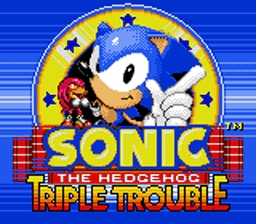 in sonic the hedgehog triple trouble how many emeralds are there in the game