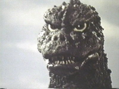 Which was the first godzilla movie?