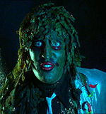 """In """"The Mighty Book of Boosh"""", who was Old Gregg's true love?"""