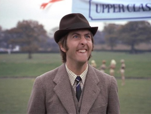 Eric Idle said there was only one SNL cast member he considered worthy of being a Monty Python cast member. Who was it?