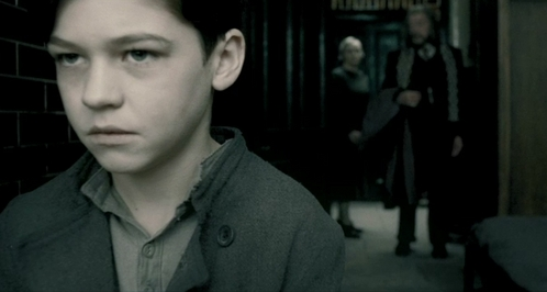 Who is Tom Marvolo Riddle(Lord Voldemort) mother?