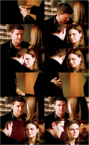 When Booth and Brennan went to Sweets office in the last scene of 4x21(Mayhem on a Cross) what did Brennan revealed about her childhood?