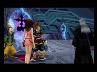 "What's strange about Roxas' ""tombstone"" in Proof Of Existence?"