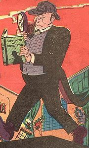 Alfred Pennyworth first appereance?
