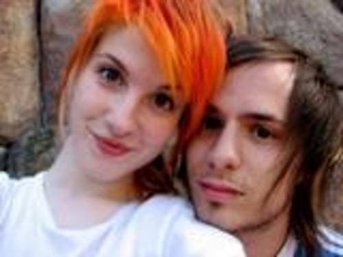 which magazine hayley and josh confirmed they dated for 3 and half years?