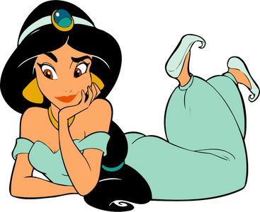 How old is Jasmine in &#34;Aladdin&#34;?