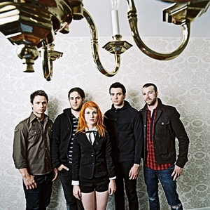 """I'll never _________ it in cause I've always wanted this..."" Complete this line from one of Paramore's BNE songs."