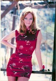 What was the name of the character Marg played on China Beach?