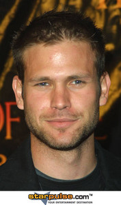 Matt Davis who plays the new history teacher was in what 2 movies?