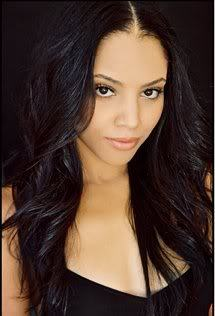True/False: Bianca Lawson (Emily Bennett) has played a character who killed vampires.
