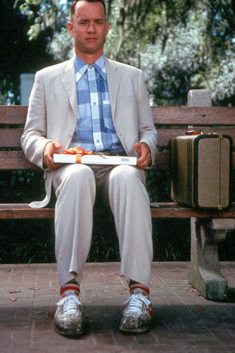 Michigan Basketball is like a box of chocolates... you never know what you're gonna get.
