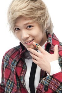In You're Beautiful,Hongki had a dog.What is the dog's name?