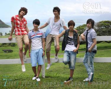 Who's in SS501 Liebe to listen to Musik during his free time?