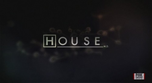 What colour is the DVD set of House season 2 ?