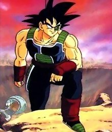 On what planet does Dodoria attempt to kill Bardock but fail?