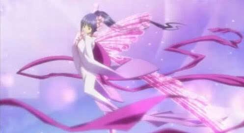 What's the name of Nagihiko's charanari with Temari?