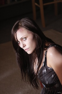 In which episode of the show Fear Itself did Briana star in?
