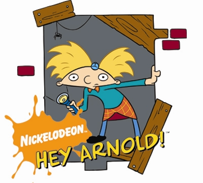 Whats Arnold's last name!?