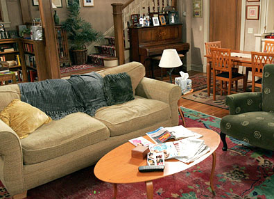 Name that TV Living Room?